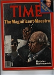 Time Magazine - October 24, 1977