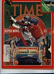 Time Magazine - January 16, 1978