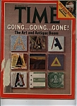Time Magazine - April 9, 1979