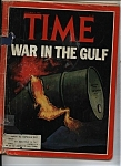 Time Magazine - October 6, 1980
