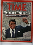 Time Magazine - April 16, 1981