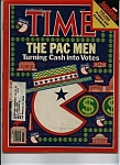 Time Magazine - October 25, 1982