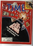 Time Magazine January10, 1983