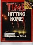 Time Magazine - April 28, 1986