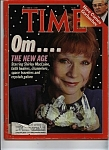 Time Magazine- December 7, 1987