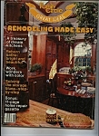 Family Circle =-Remodeling made easy - Copyright 1981