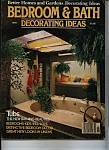Click here to enlarge image and see more about item J9241: Better Homes & Gardens decorating ideas -  1978