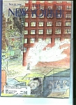 The New Yorker magazine - November 25, 1996