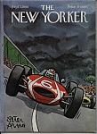 The New Yorker Magazine - Sept. 3, 1966