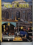 The New Yorker Magazine - October 19, 1992