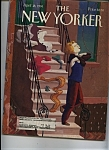 The New Yorker magazine - April 18, 1994