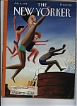 The New Yorker Magazine - July 11, 1994