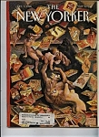 The New Yorker Magazine - October 7, 1996