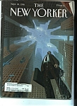 The New Yorker - Septe. 30, 1996