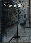 The New Yorker Magazine - March 12, 1966
