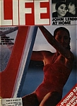 Click here to enlarge image and see more about item J9339: Life Magazine - February 1981