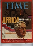 Time Magazine - October 11, 1976