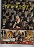 The New Yorker magazine- Jan. 25, 1993