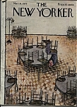 The New Yorker  Magazine - March 31, 1973