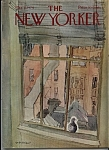 The New Yorker Magazine - March 11, 1974