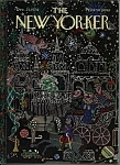 The New Yorker Magazine - Dec. 23, 1974
