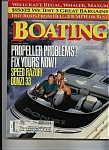 Click here to enlarge image and see more about item J9389: Boating  Magazine - November 1994
