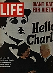 Life Magazine -  April 21, 1972