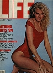 Click here to enlarge image and see more about item J9413: Life Magazine - March 1984