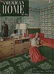 The American Home - July 1947