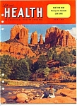 Life and Health magazine- July 1955