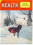 Life and Health magazine - January 1958