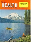 Life and Health magazine- July 1957
