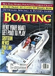 Click here to enlarge image and see more about item J9466: Boating Magazine -   May 1994