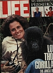 Click here to enlarge image and see more about item J9468: Life Magazine - October 1988