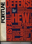 Click here to enlarge image and see more about item J9471: Fortune Magazine