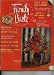 Click here to enlarge image and see more about item J9490: Family Circle Magazine - October 1966