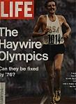 Life Magazine- September 22, 1972