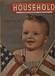 The Household magazine -  July 1947