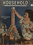 The Household Magazine - September 1947