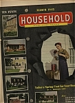 The Household Magazine - March 1945