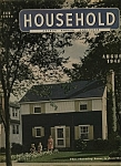 The Household Magazine - August  1946