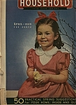 The Household Magazine - April 1945