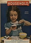 The Household Magazine - June 1945