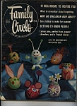Family Circle Magazine - April 1965