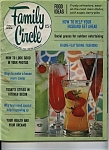 Click here to enlarge image and see more about item J9582: Family Circle magazine - July 1966