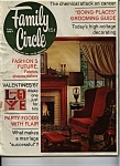 Family Circle Magazine - Feb. 1967