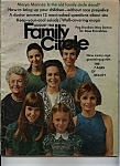 Family Circle  magazine - August 1968