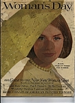 Click here to enlarge image and see more about item J9612: Woman's Day - July 1964