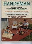 The Family Handyman - June 1967