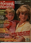 Woman's World Magazine - May 3, 1988